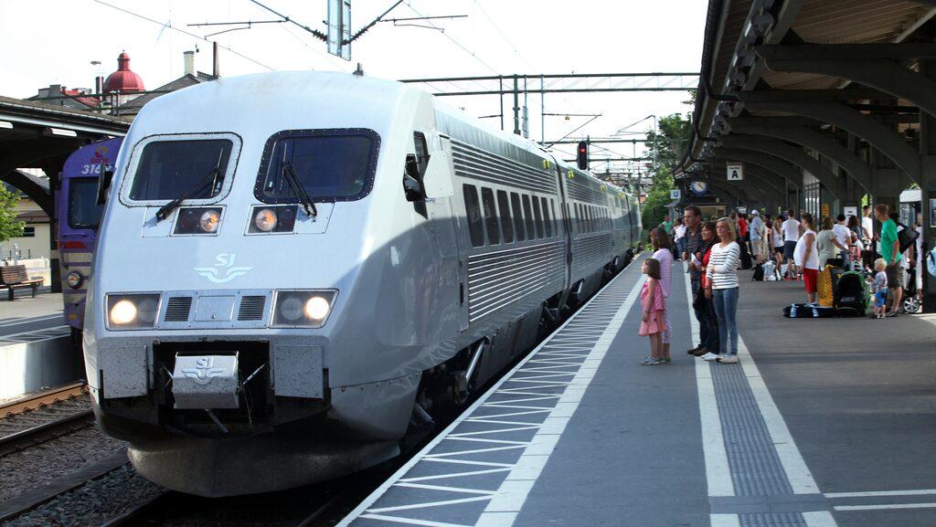 Det är den största tåginvesteringen som gjorts på över 30 år.