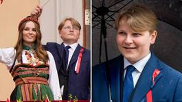 Norska prinsens beslut – går i sin systers fotspår