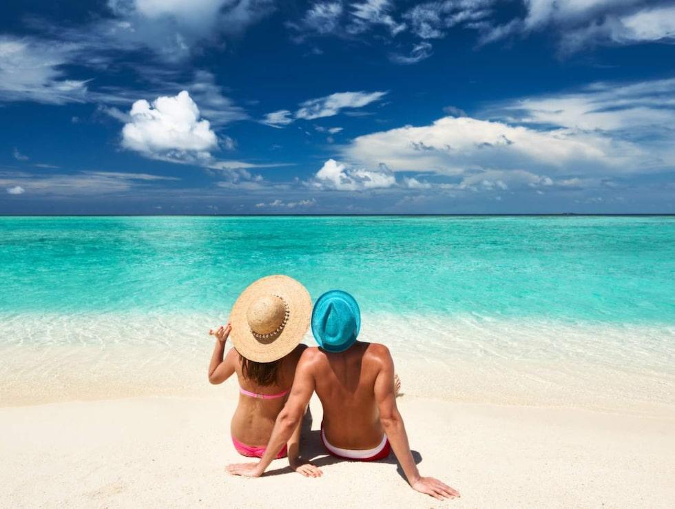 Även för en resa till Maldiverna är det smart att se över sitt skydd.