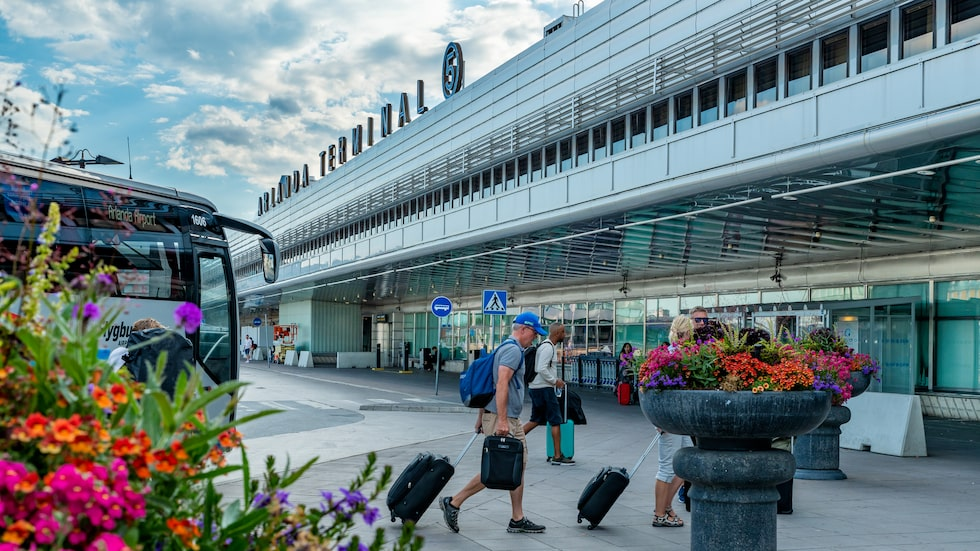 Ska du till Stockholms flygplats har du flera transportmedel att välja på.