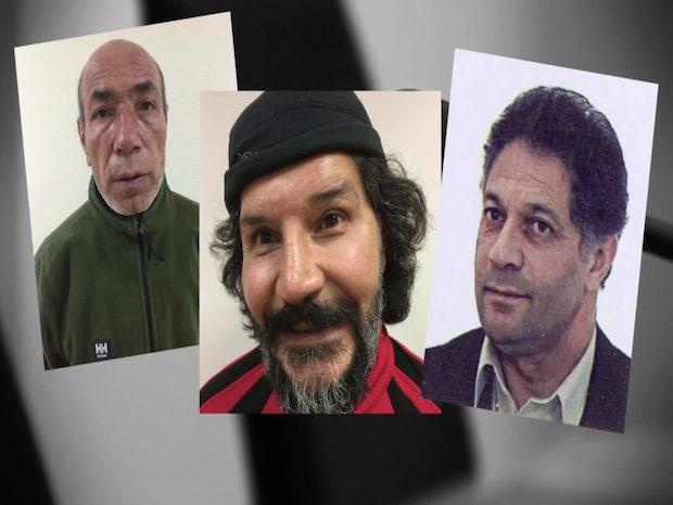 Metin Sahindal döms för mord -tredje mördaren i släkten