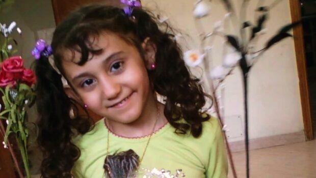"""Polisen när han sett mördade Yara, 8: """"Ta bort mig härifrån"""""""