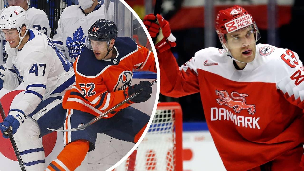 Avslöjar: NHL-meriterade Patrick Russell jagas av Linköping