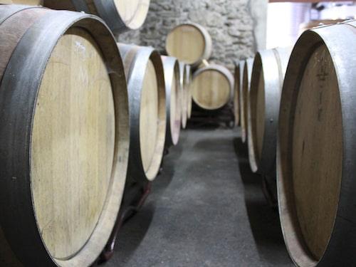 Ett av de bästa vinhuset i regionen är Guimaro, ett familjeägt vineri.