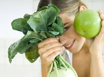 LADDA OM. Ge din kropp en chans att återhämta sig då och då. Efter en detoxkur kommer kroppen i bättre balans.