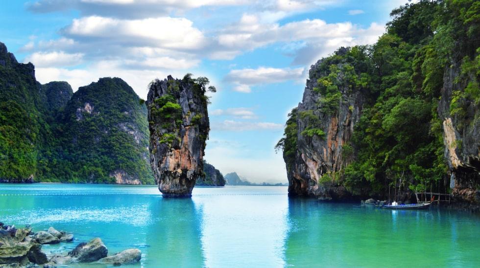 Paradisön Phuket tillhör Thailands mest populära resmål och en riktig klassisk svenskfavorit sedan mer än 30 år tillbaka.