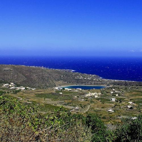Pantelleria är väl värd ett besök