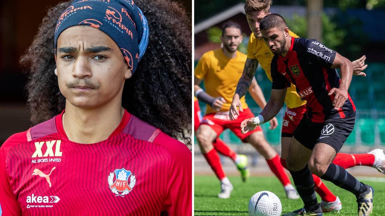 Avslöjar: Elfsborg vill värva två 19-åringar