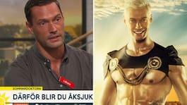 Bekant ansikte tillbaka i TV4 –därför känner du igen honom