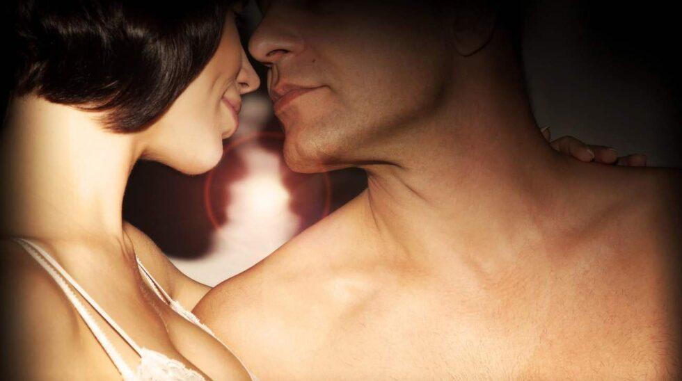 Orgasmträna. Att tillfredsställa sig själv ger god träning - sedan kan det gå bättre tillsammans med din partner.