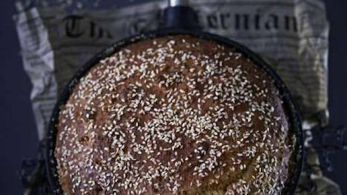 Bjud familjen på ett magnesiumrikt bröd!