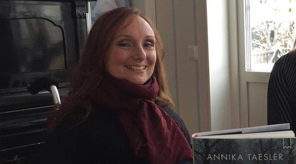 <p>Det blev en helt ny vardag för Annika efter olyckan. <br></p>
