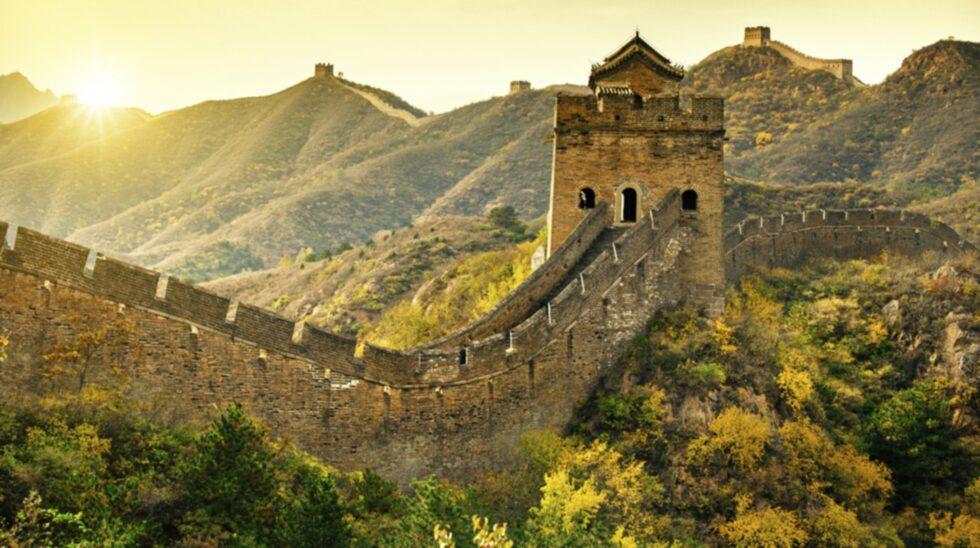 Den 9 augusti i år införde Kina plötsligt nya regler om visum.