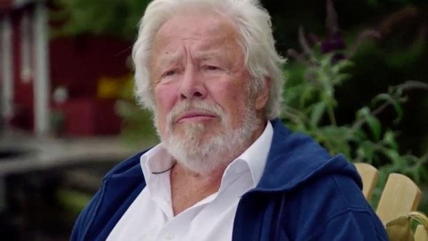 Sven Wollters fina möte med Renée Nyberg