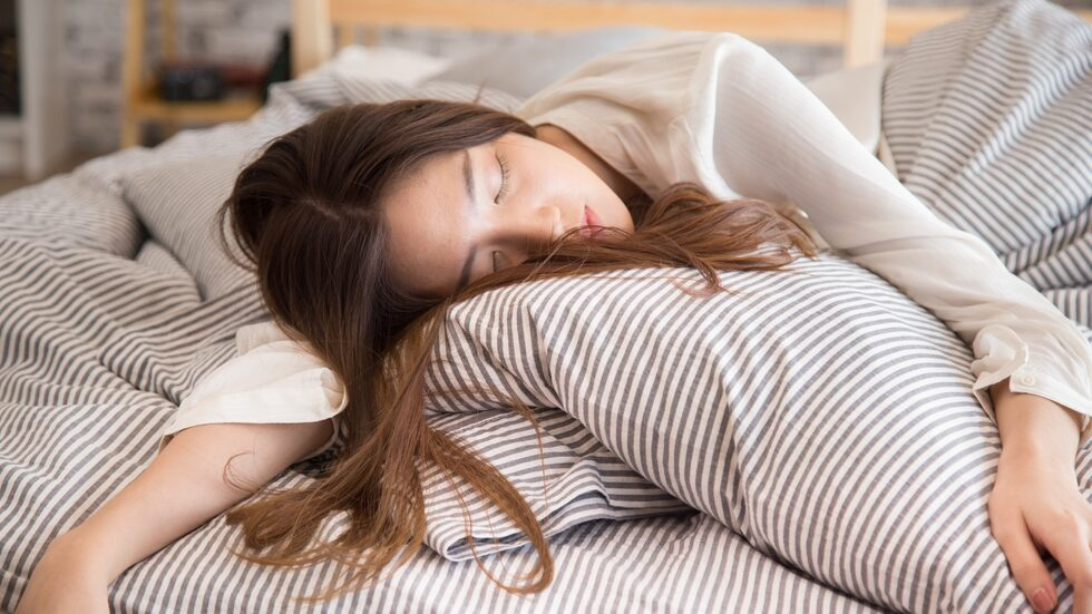 Visst vore det fantastiskt att vara en morgonpigg person?