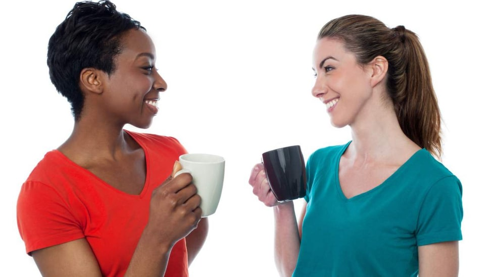Kaffe eller te? Vad väljer du?
