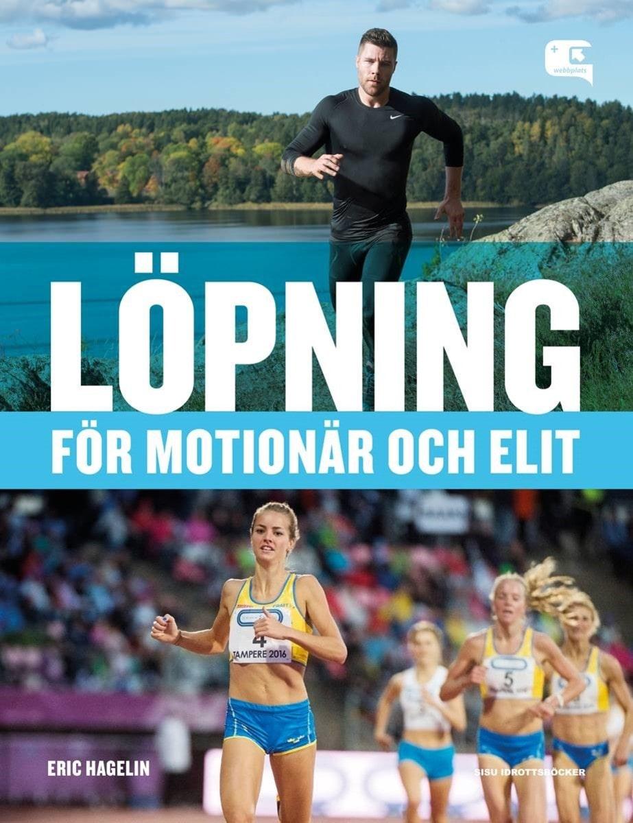 """""""Löpning för motionär och elit"""""""