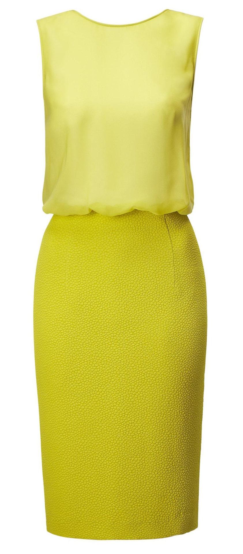 Klänning med markerad midja H&M, 399 kronor.