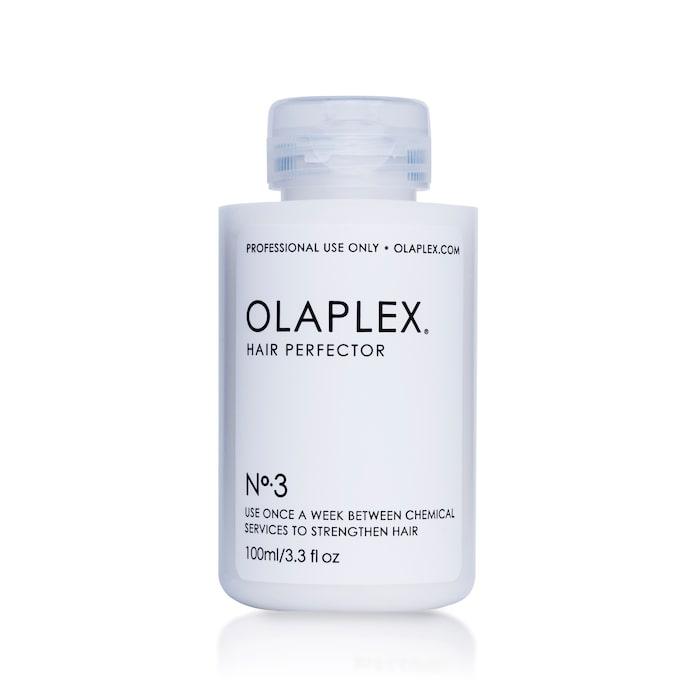 No. 3 hair perfector: Hemmakur som används för att underhålla resultatet av No. 1 & 2. Används en gång i veckan, före schamponering.