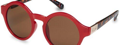 Pigg färg. Pigga upp med ett par färgglada brillor! 99 kronor, Lindex.com.