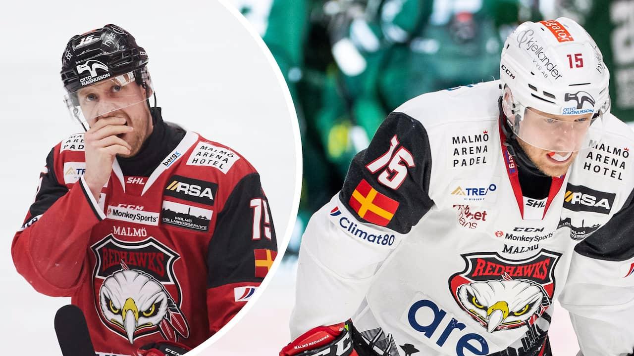 Axel Wemmenborn på väg bort • Kan hamna i AIK