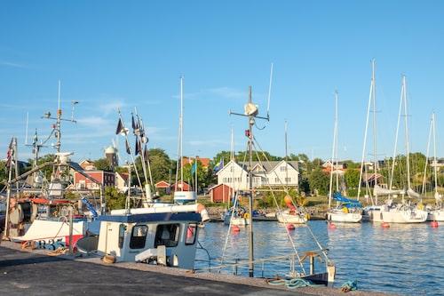 Mysiga Sandvik.