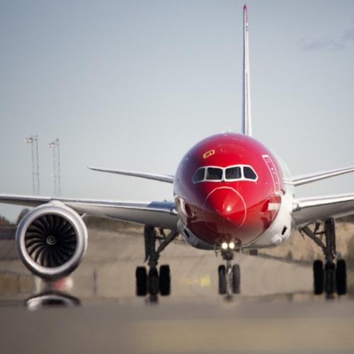Totalt fick 2 000 flyg ställas in under strejken våren 2015.