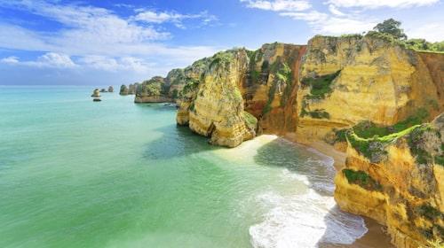 TUI startar resor från Stockholm och Köpenhamn till Algarve i Portugal i maj.