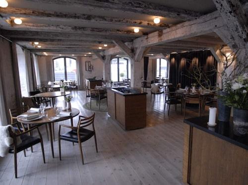 Noma i Köpenhamn har utsetts till världens bästa restaurang