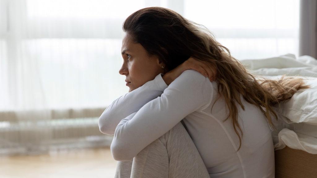 Men om tungsinnet hänger kvar ett längre tag, mer än två veckor, kan det bero på att du är deprimerad
