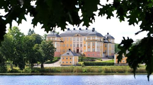 Ericsbergs slott.
