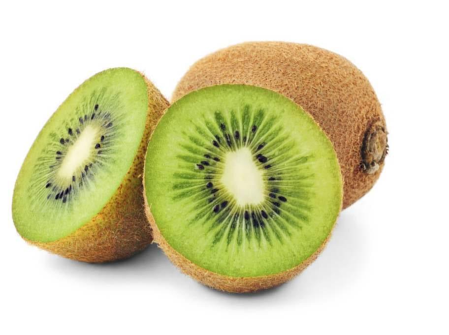 Kiwi, 1,5 tsk.