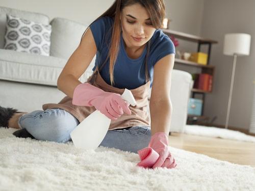 Hur fördelar ni sysslorna hemma?