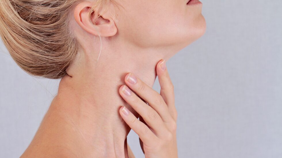 Sköldkörteln är kroppens termostat och tillverkar hormoner som styr viktiga kroppsfunktioner.