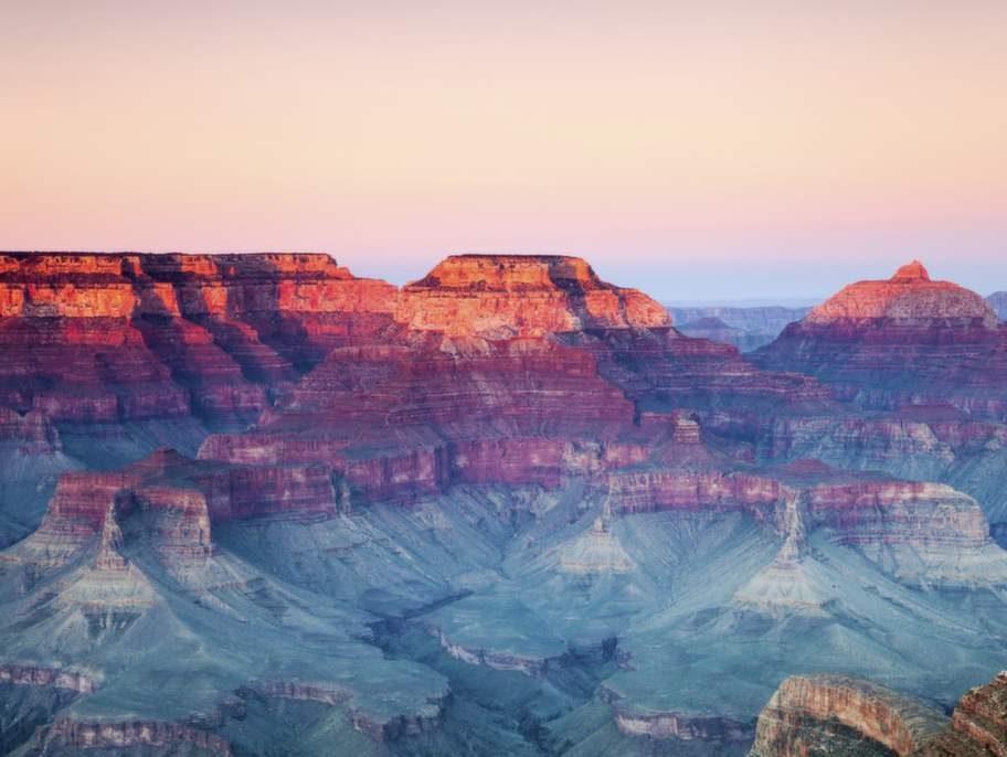 Grand Canyon.