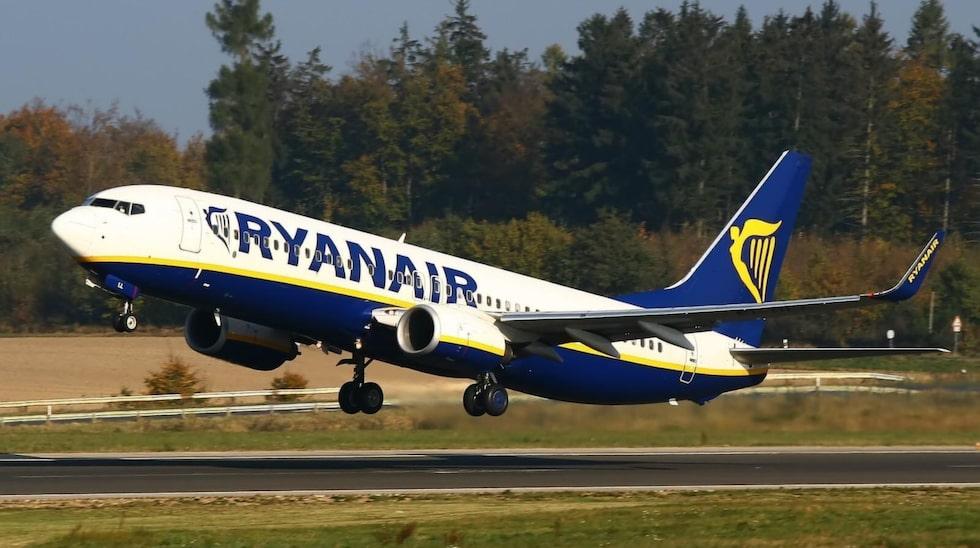 Stora väskor ombord leder till förseningar vid boarding, enligt Ryanairchefen.