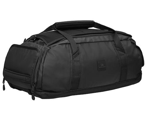 Väskan från Douchebags är både väska och ryggsäck.