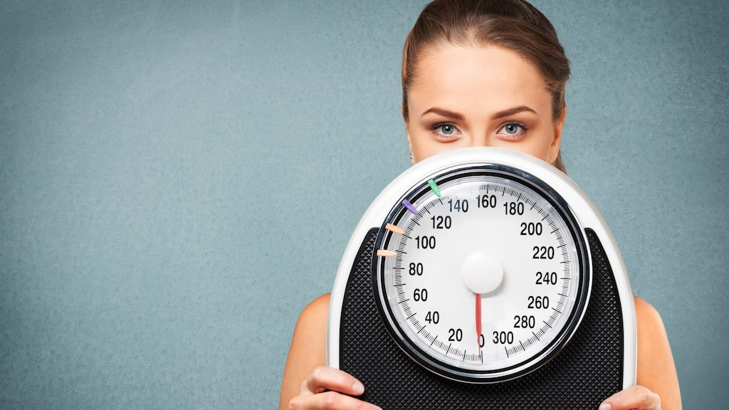 Se resultat efter fyra veckor. Kombinerar du fastan med träning kan du se resultat snabbare än så.