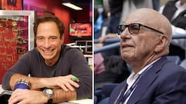 Rupert Murdoch köper kändissajten TMZ