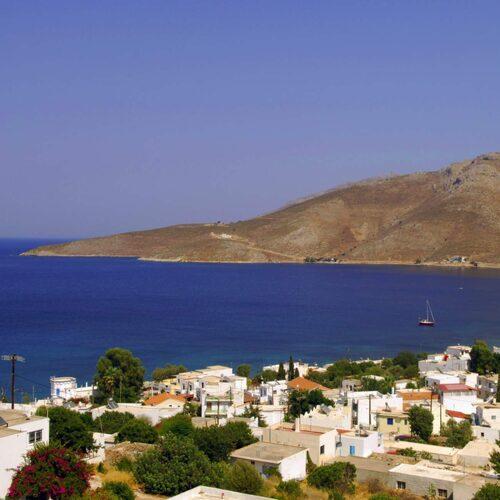 Tilos är en charmig liten ö
