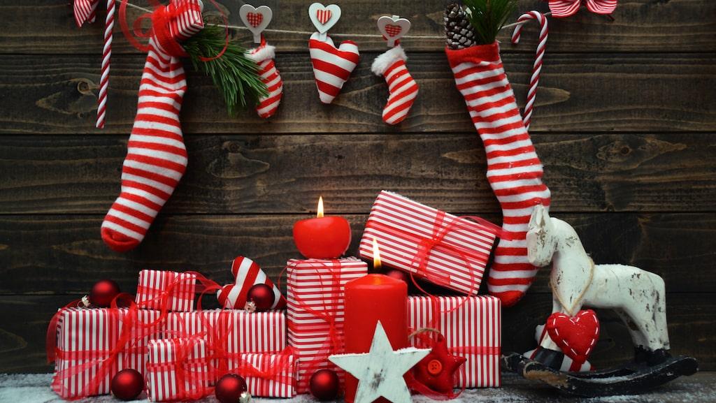 En liten julklapp varje dag, fram till julafton – kan det bli bättre?
