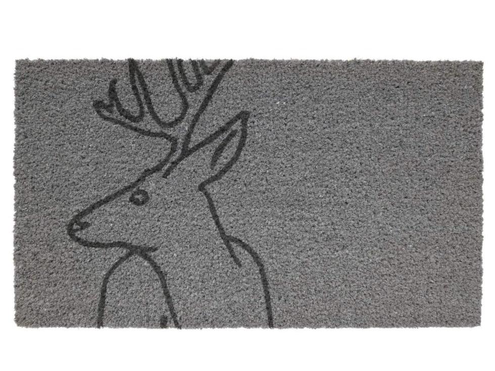 VINTER 2015 Dörrmatta, hjort 79:-