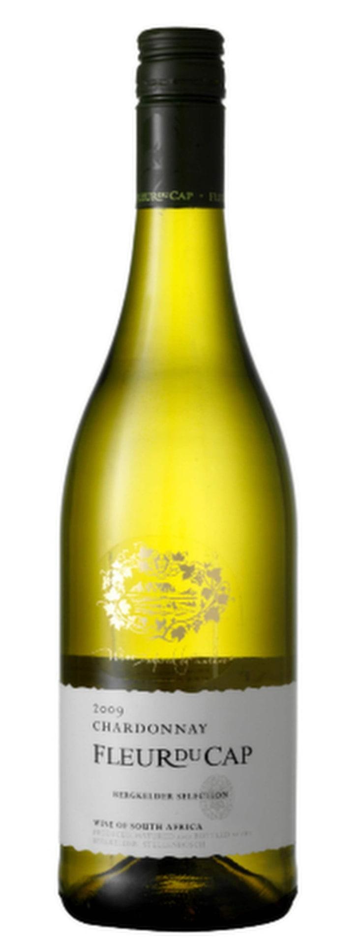 VittFleur du Cap Chardonnay 2013 (2015) Sydafrika, 95 krSmakrikt och generöst med toner av ananas och mango. Lätt kryddigt med en smörig ton. Gott till ugnsrostade rödbetor med feta.