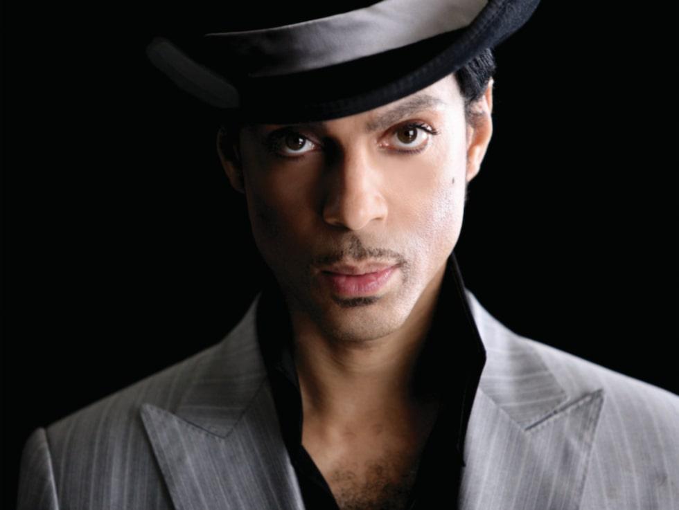 Artisten Prince dog tidigare i år vid 55 års ålder.