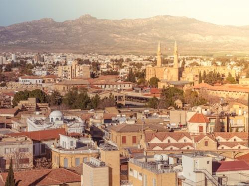 Utbudet för turister utvecklas i en mer elegant och förfinad riktning på Cypern.