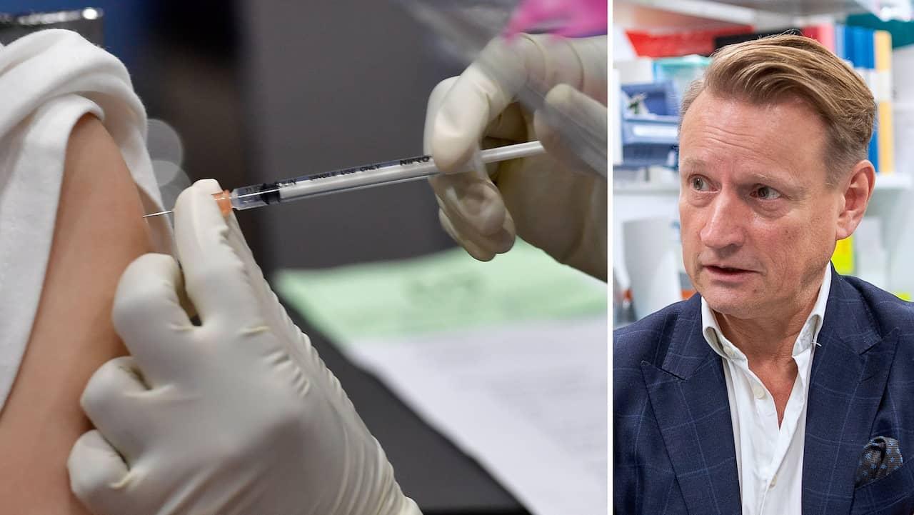 """2 795 fullvaccinerade har fått covid-19: """"Förväntat"""""""