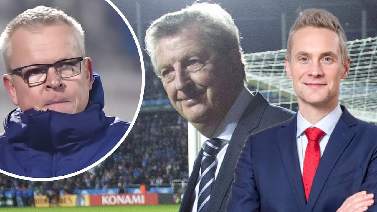 Hade Sverige ens spelat EM i sommar utan Roy Hodgson?���