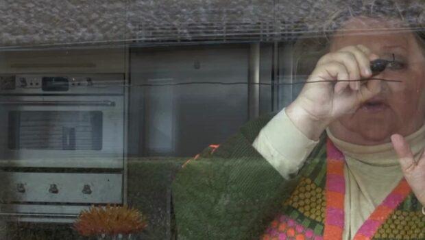 Marianne Mörck berättar om svåra tiden i ny dokumentär