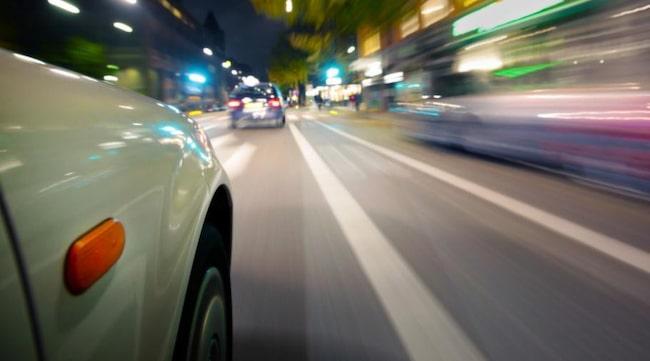 LAGLIG FYLLA. Narkotikaklassade läkemedel är inte förbjudna i trafiken om de skrivits ut av läkare.