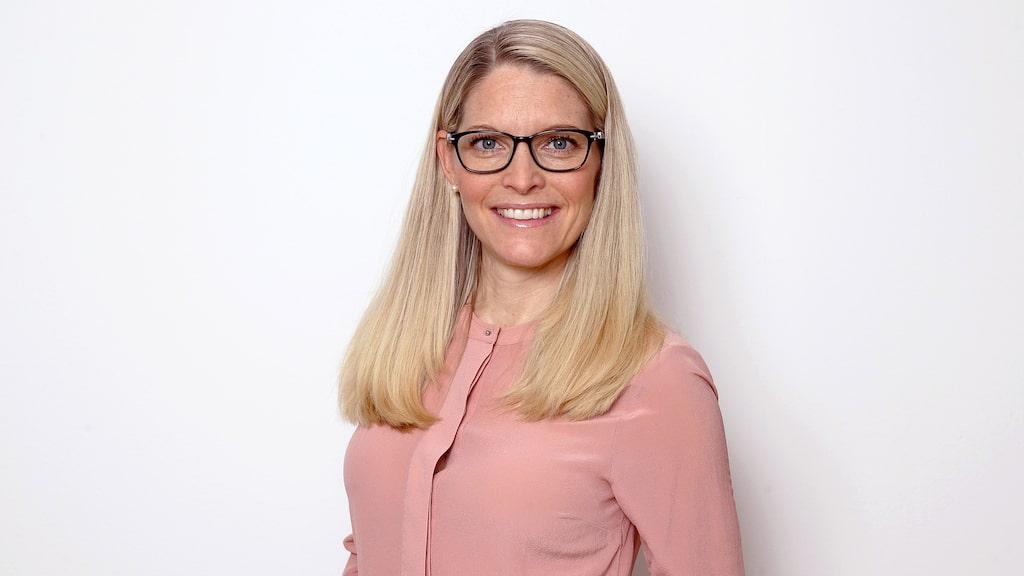 Dietisten Sofia Antonsson ger råd.